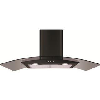 CDA ECP92 90cm (Black)