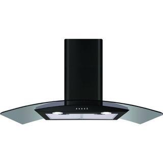 CDA ECP112 110cm (Black)