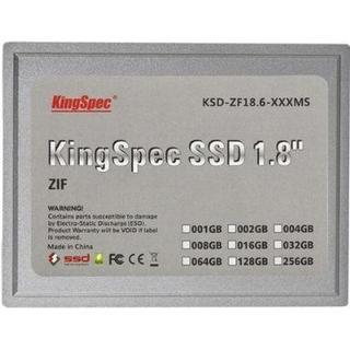 Kingspec KSD-ZF18.6-064MS 64GB