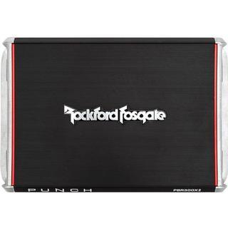 Rockford Fosgate Punch PBR300X2
