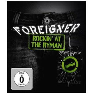 Rockin' At The Ryman (DVD)