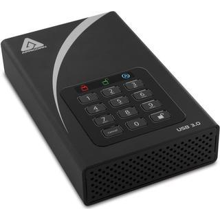Apricorn Aegis Padlock DT 2TB USB 3.0