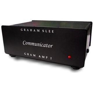 Graham Slee Gram Amp 2 Communicator