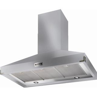 Falcon Super Extract Hood 90cm (Stainless Steel)