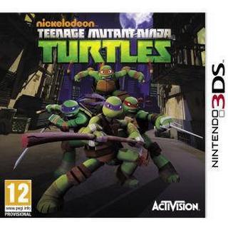 Nickelodeon's Teenage Mutant Ninja Turtles