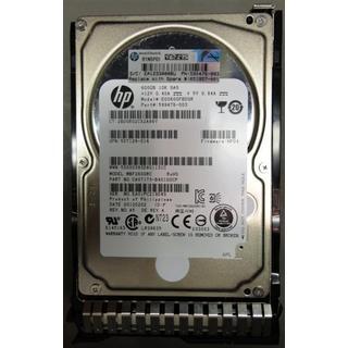 HP 653957-001 600GB