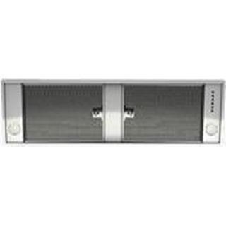 Britannia Latour Canopy 115cm (Stainless Steel)
