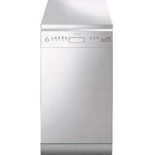 Smeg D4SS-1 Stainless Steel