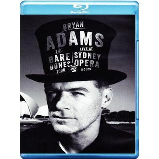 Live At Sydney Opera House Bluray (Blu-Ray)