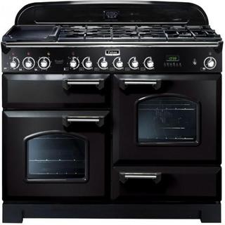 Falcon Classic Deluxe 110 Induction Black, White, Blue