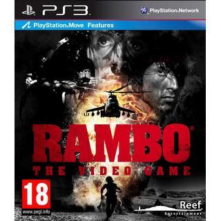 Rambo: The Game