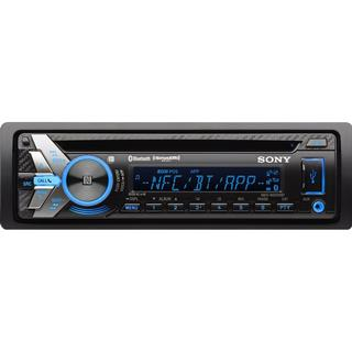 Sony MEX-N5000BT