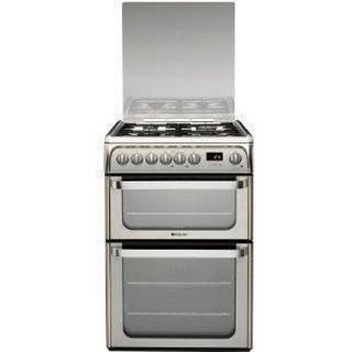 Hotpoint HUD61X S Stainless Steel