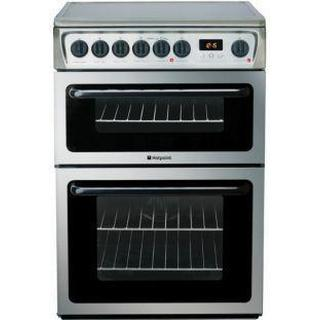 Hotpoint HAE60X S Stainless Steel