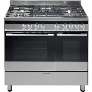 Fisher & Paykel OR90L7DBGFX1 Stainless Steel