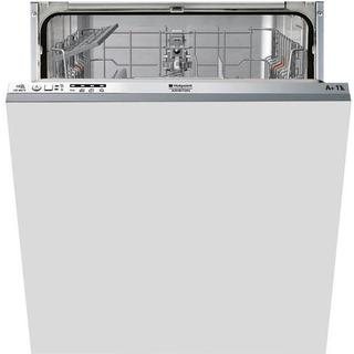 Hotpoint LTB 4B019 Integrated