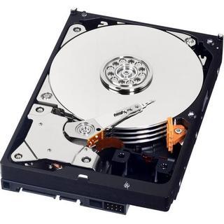Western Digital Network WDBMMA0020HNC 2TB