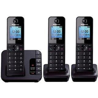 Panasonic KX-TGH223 Triple