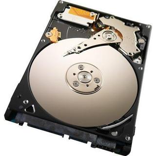 Seagate Laptop Thin ST500LM021 500GB