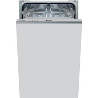 Hotpoint LSTB4B00 Integrated