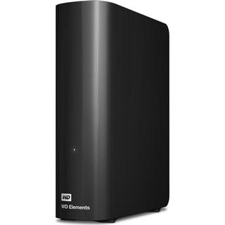 Western Digital Elements Desktop 5TB USB 3.0