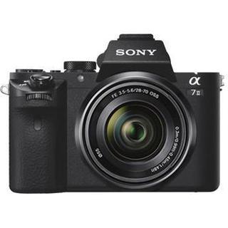 Sony Alpha 7 II + FE 28-70mm F3.5-5.6 OSS
