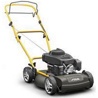 Stiga Multiclip 47 S Blue Petrol Powered Mower