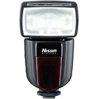 Nissin Di700A for Canon