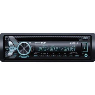 Sony MEX-N6001BD