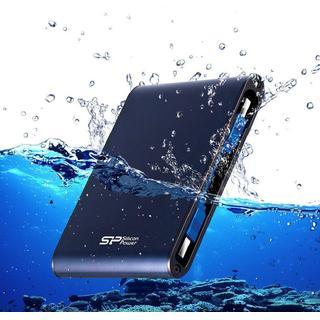 Silicon Power Armor A80 2TB USB 3.0