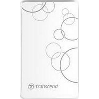 Transcend StoreJet 25A3 2TB USB 3.0