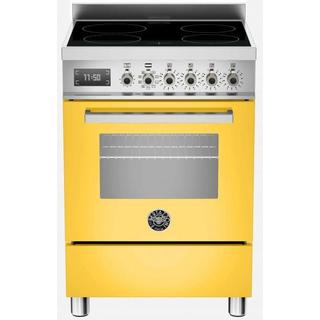 Bertazzoni PRO60 4I MFE S GI T Yellow