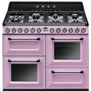 Smeg TR4110RO Pink