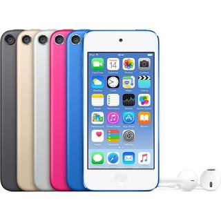 Apple iPod Touch 128GB (6th Generation)
