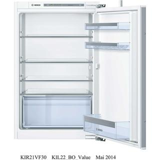 Bosch KIR21VF30G Integrated