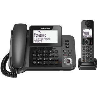 Panasonic KX-TGF320E Twin