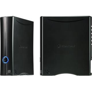 Transcend StoreJet 35T3 4 TB USB 3.0