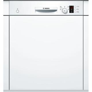 Bosch SMI50C12GB White
