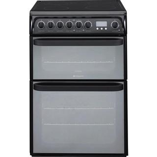 Hotpoint Ultima DUE61BC Black
