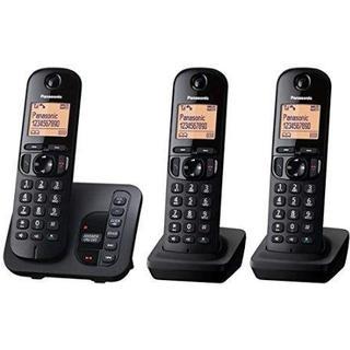 Panasonic KX-TGC223 Triple
