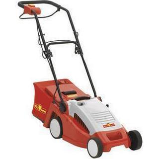 Wolf-Garten Expert 34 E Mains Powered Mower