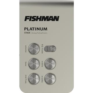 Fishman Platinum Stage