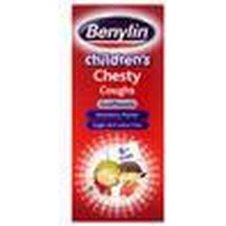 Benylin Children's Chesty Coughs 125ml