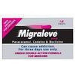 Migraleve Pink 520mg 12pcs