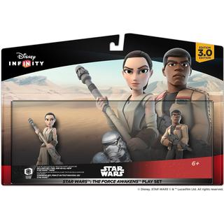 Disney Interactive Infinity 3.0 The Force Awakens Play set