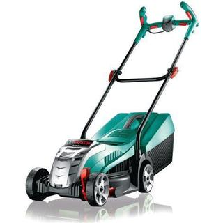 Bosch Rotak 32 LI High Power Battery Powered Mower