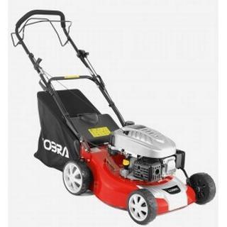 Cobra M46SPC Petrol Powered Mower