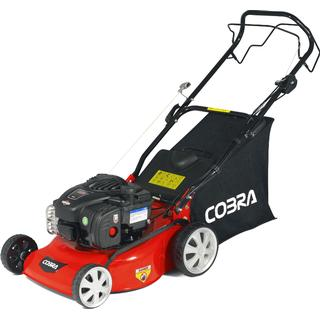 Cobra M40SPB Petrol Powered Mower