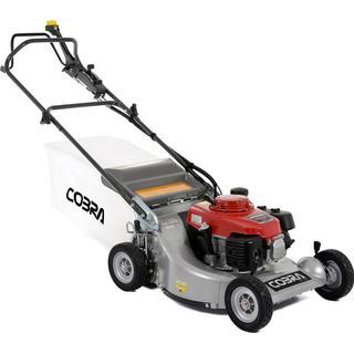 Cobra M53SPH Petrol Powered Mower