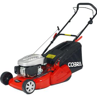 Cobra RM46C Petrol Powered Mower